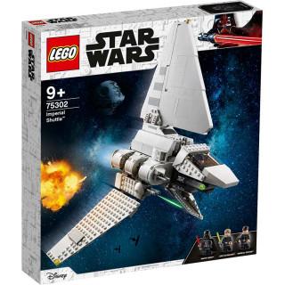 LEGO Star Wars Raketoplán Impéria (75302) Darčeky