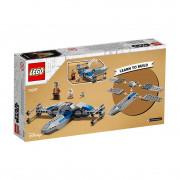 LEGO Star Wars Stíhačka X-wing Odporu (75297)