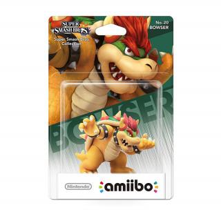 Amiibo Bowser Super Smash Bros. Collection Darčeky