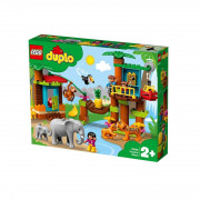 LEGO DUPLO Tropický ostrov (10906)