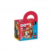 LEGO DOTS Ozdoba na tašku – psík (41927)