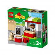 LEGO DUPLO Stánok s pizzou (10927)