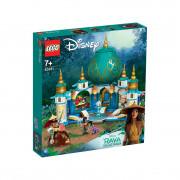 LEGO Disney  Raya a Palác srdca (43181)