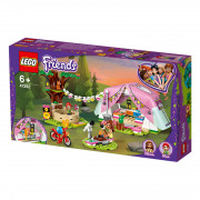 LEGO Friends Luxusné kempovanie v prírode (41392)