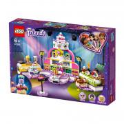 LEGO Friends Súťaž v pečení (41393)