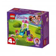 LEGO Friends Ihrisko pre šteniatka (41396)