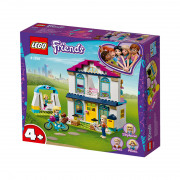 LEGO Friends Stephanie a jej dom 4+ (41398)