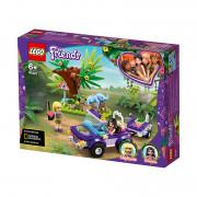 LEGO Friends Záchrana sloníčaťa v džungli (41421)