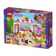 LEGO Friends Kaviareň v parku mestečka Heartlake (41426)