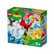 LEGO DUPLO Box so srdiečkom (10909)