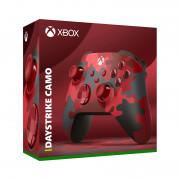 Xbox bezdrôtový ovládač (Daystrike Camo Special Edition)