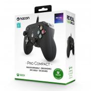 Nacon Pro Compact ovládač (čierny)
