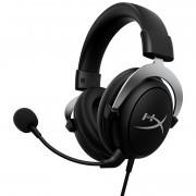 HyperX Headset CloudX Refresh HHSC2-CG-SL/G