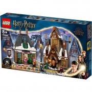 LEGO Harry Potter Výlet do Rokvillu (76388)