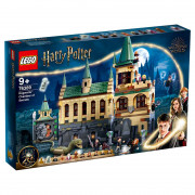 LEGO Harry Potter Rokfort : Tajomná komnata (76389)