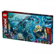 LEGO Ninjago Vodný drak (71754)