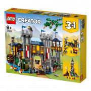 LEGO Creator Stredoveký hrad (31120)