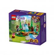 LEGO Friends Vodopád v lese (41677)