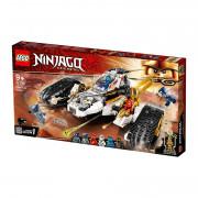 LEGO Ninjago Nadzvukový útočník (71739)