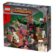 LEGO Minecraft Príšera z džungle (21176)