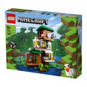 LEGO Minecraft Moderný domček na strome (21174)