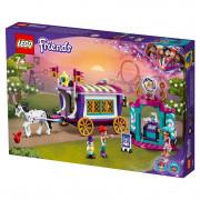 LEGO Friends Čarovný karavan (41688)