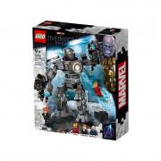 LEGO Super Heroes Iron Man: Masaker Iron Mongera (76190)