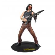 Cyberpunk 2077 Johnny Silverhand Rock'n'Roll socha