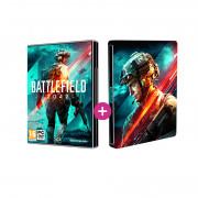 Battlefield 2042 Steelbook Edition