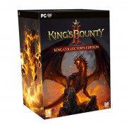 King's Bounty 2: King Collector's Edition