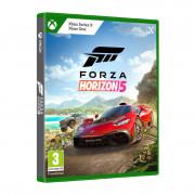 Forza Horizon 5 CZ