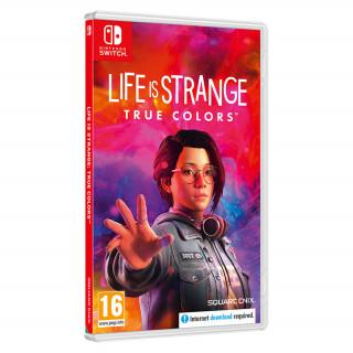 Life is Strange True Colors Switch