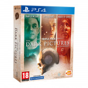 The Dark Pictures Anthology – Triple Pack