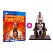 Far Cry 6 Gold Edition + Far Cry 6 Lions of Yara socha