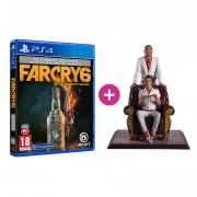 Far Cry 6 Ultimate Edition + Far Cry 6 Lions of Yara socha