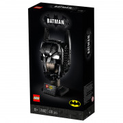 LEGO Super Heroes Batmanova maska (76182)
