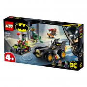 LEGO Super Heroes Batman™ vs. Joker™: Naháňačka v Batmobile (76180)