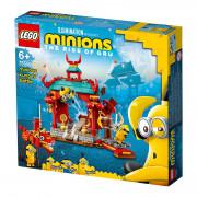 LEGO Minions Mimoňský kung-fu súboj (75550)
