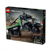 LEGO Technic Nákladiak Mercedes-Benz Zetros 4 x 4 (42129)