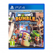 Worms Rumble - Fully Loaded Edition