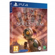 Oddworld: Soulstorm (Steelbook Edition)
