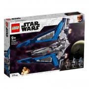 LEGO Star Wars: Stíhačka Mandaloriána (75316)