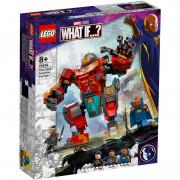 LEGO Marvel: Sakaarianský Iron Man Tonyho Starka (76194)