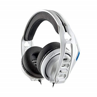Nacon RIG 400 HS White PS4 Gaming Headset PS4