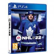 NHL 22 (CZ Edition)