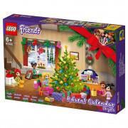 LEGO Friends Adventný kalendár LEGO® Friends (41690)