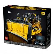 LEGO Technic Buldozér Cat® D11 ovládaný aplikáciou (42131)