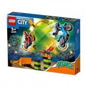 LEGO City Kaskadérska výzva (60299)