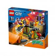 LEGO City Kaskadérsky tréningový park (60293)