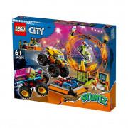 LEGO City Kaskadérska aréna (60295)